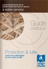 Couverture du guide pratique